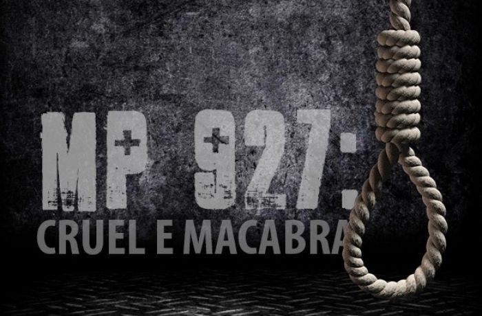 Governo não consegue votar, e MP 927 'caduca'