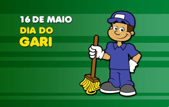 Parabéns Garis de todo o Brasil, este glorioso dia é de vocês!!!