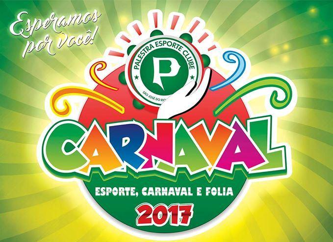 SETH fecha parceria com Palestra para o carnaval 2017