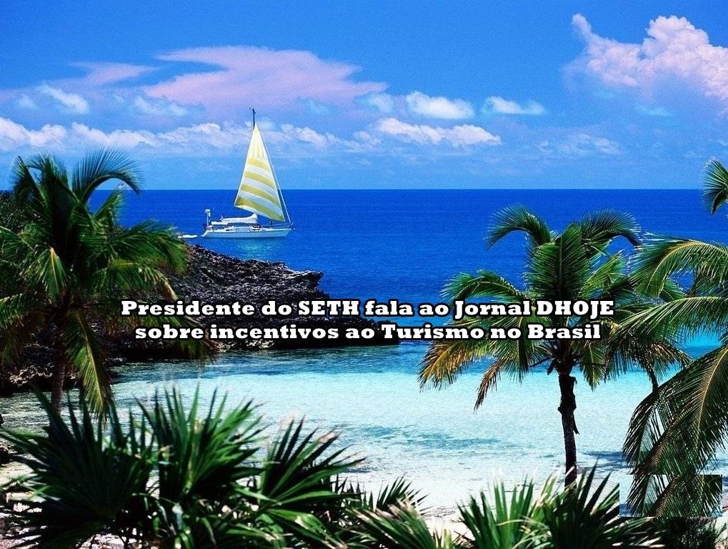 Incentivo ao Turismo