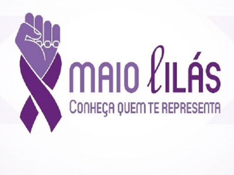 Campanha Maio Lilás