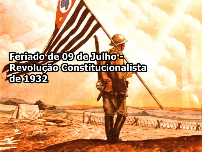 Dia de Reflexão para Paulistas.