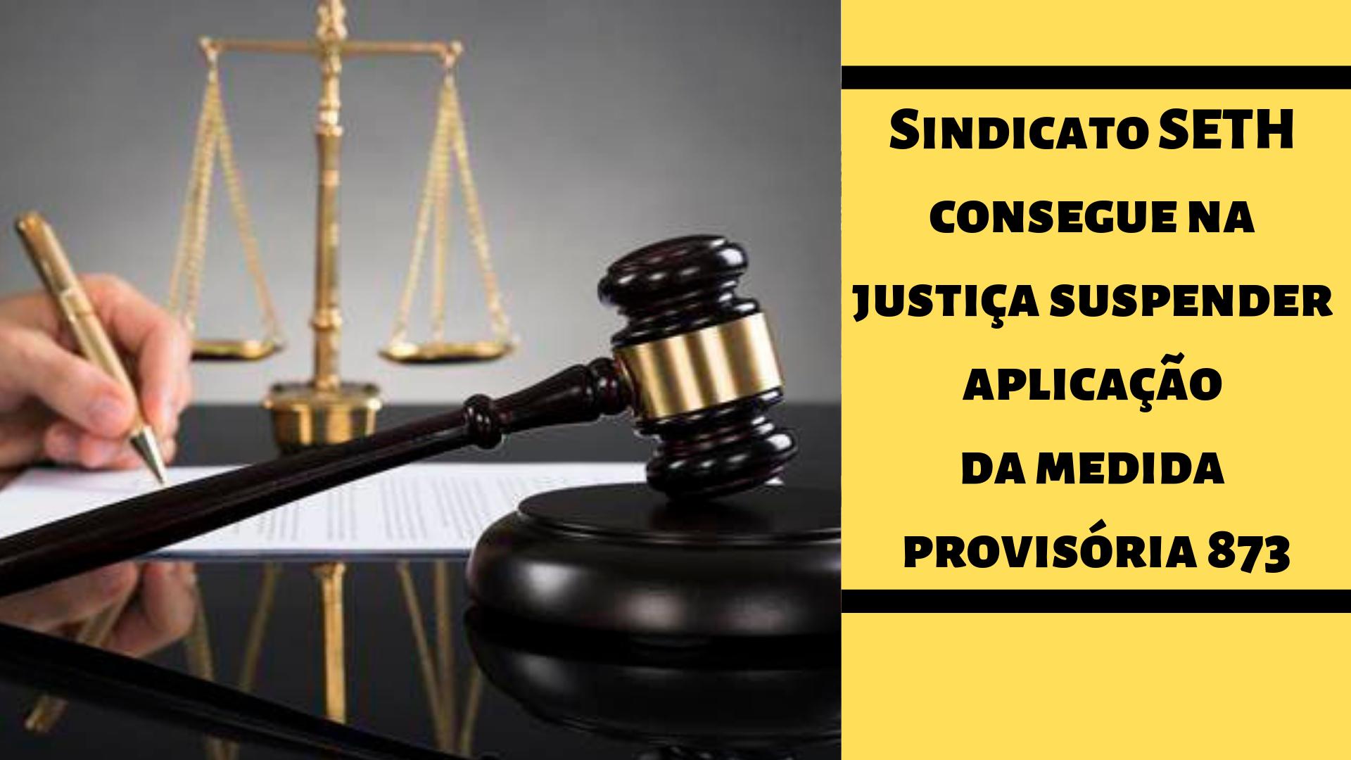 Justiça determina desconto