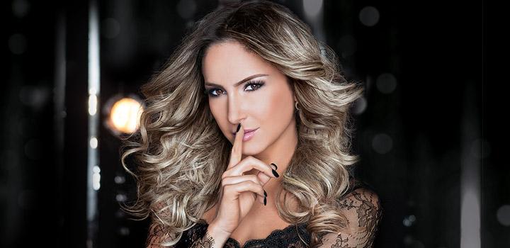 Claudia Leitte estreia de pijama em nova temporada de reality show musical