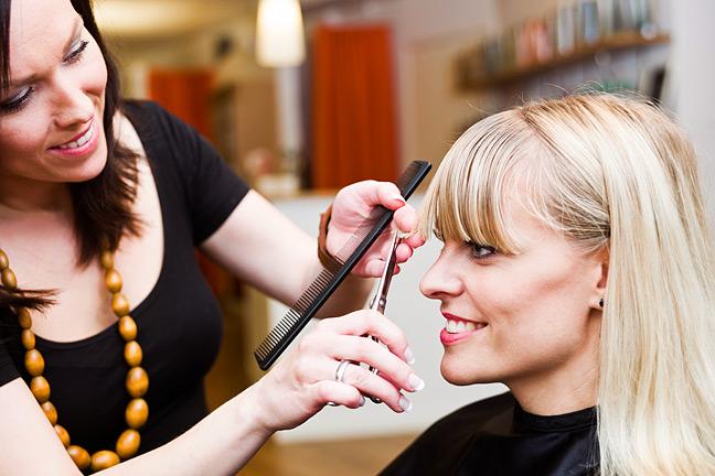 Trabalhadores de Institutos de beleza tem novo reajuste
