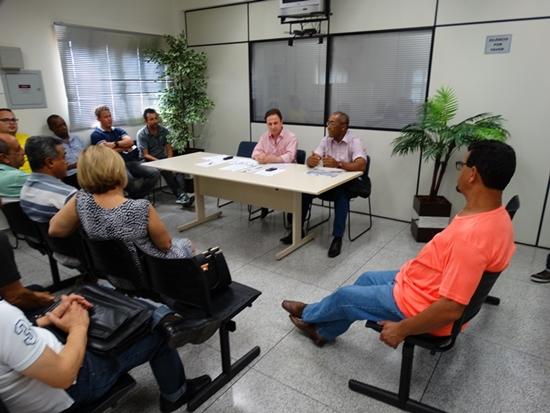 Iniciadas negociações para Trabalhadores de Condomínios