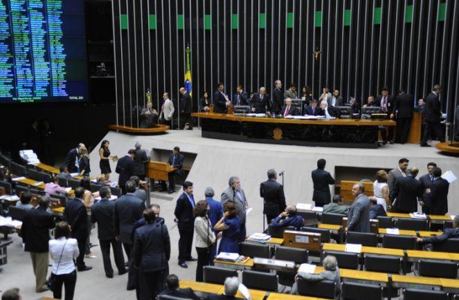 Câmara aprova projeto que muda correção do FGTS