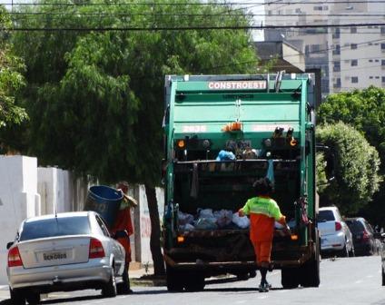 Sindicato SETH conclui acordo da coleta de lixo