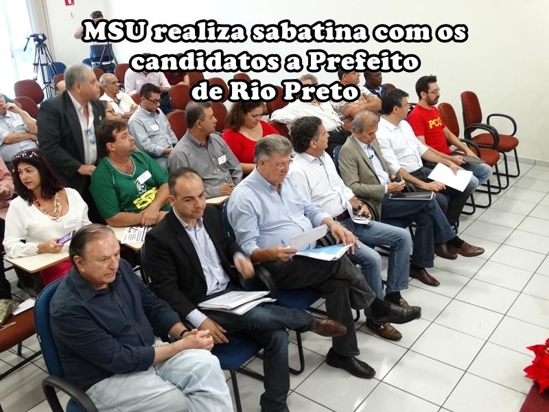 Atenção Trabalhadores Rio-Pretenses!!!